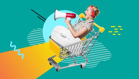 Vista preliminar: Display advertising: datos 2019 según estudio SEMrush