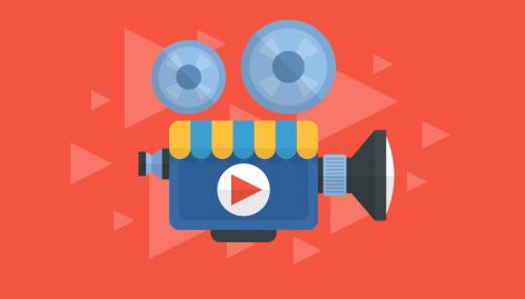 Visualização: Vídeo Marketing: Tendências 2018 de Marketing Digital