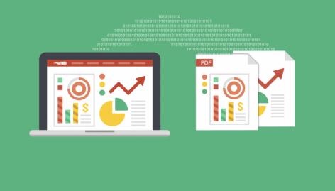 Visualização: Relatório de Progresso em Apenas 4 Passos