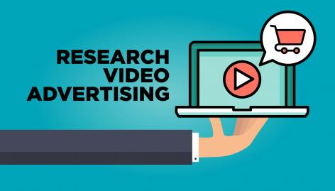 Preview: Discovery Thursday: SEMrush Video Advertising Tool