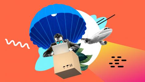 Vista preliminar: La logística en el e-commerce como herramienta más de marketing