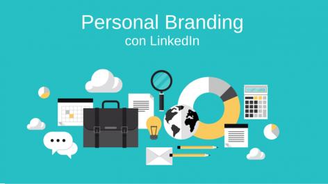 Anteprima: Fare personal branding con LinkedIn e ottenere risultati