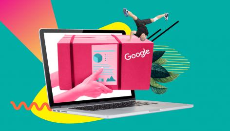Visualização: Como impulsionar a estratégia de marketing de conteúdo com o Google Search Console