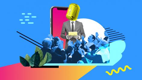 Anteprima: L'influencer marketing in Italia: scenari, trend e consigli d'utilizzo – report 2019