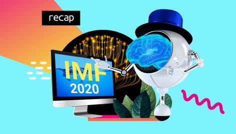 Aperçu : [IMF20] Inbound Marketing France 2020, le récap !