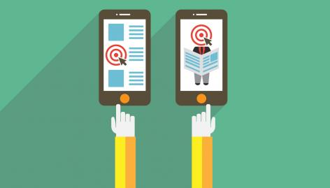 Preview: Native Advertising vs. Content Marketing: What's the Difference?