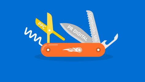 Visualização: Como encontrar Canais de RP para PME: Guia de Soluções da SEMrush