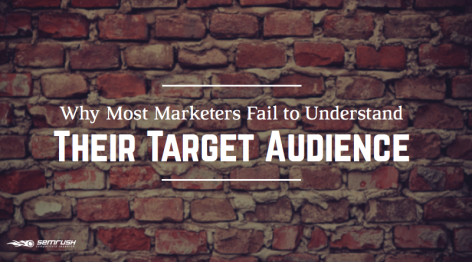 Preview: Why Most Marketers Fail to Understand Their Target Audience