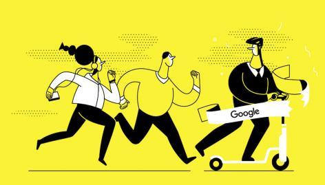 Anteprima: Come superare la concorrenza su Google: 8 strategie che funzionano