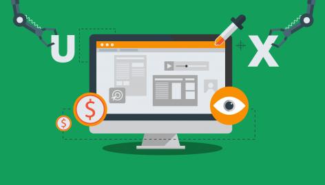 Visualização: Como o estudo da Usabilidade - UX Design pode ajudar seu site a converter muito mais!