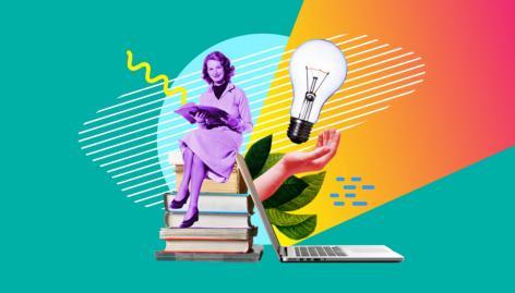 Aperçu : [Stratégie Content Marketing] Comment trouver des sujets de contenu pour votre blog