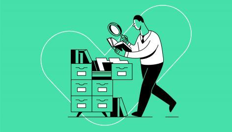 Aperçu : Le guide étape par étape de la réalisation d'un audit de contenu en 2020