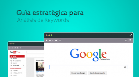 Vista preliminar: Guía estratégica para Análisis de Keywords | SEMrush