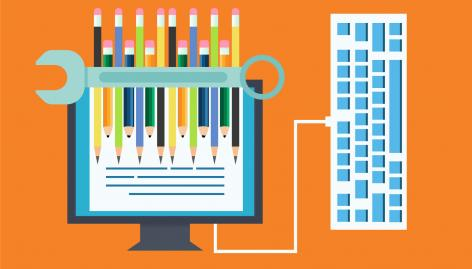 Preview: 14 Essential Writing and Editing Tools to Polish Your Website Content
