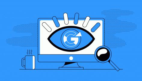 Aperçu : Google = Big Brother ?
