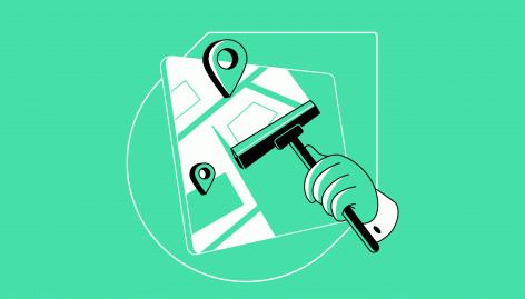Vista preliminar: Guía para reducir el spam en Google My Business