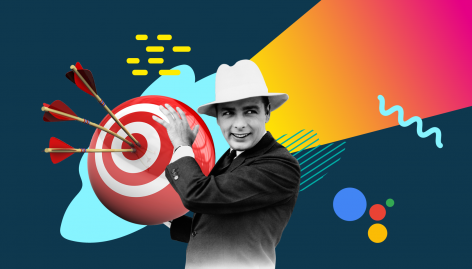 Preview: Google News Digest: New Ad Targeting Options, Google Assistant Actions, and More