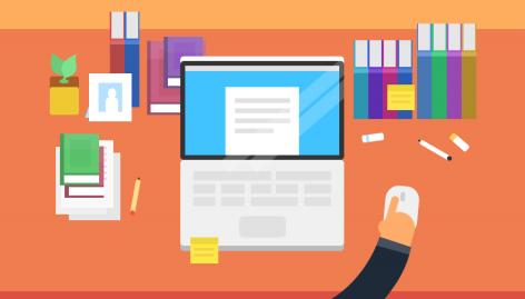 Anteprima: Mini-guida per blogger: come scrivere articoli per un blog aziendale