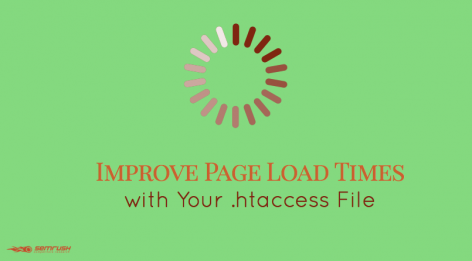 Preview: Increase Website Speed Using .htaccess