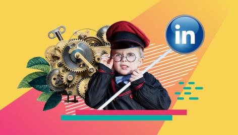 Anteprima: Come funziona l'algoritmo di Linkedin e come usare (meglio!) il social dei professionisti