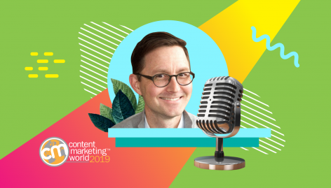 Preview: CMW 2019: Content Marketing Experts on Their Mistakes and Inspirations