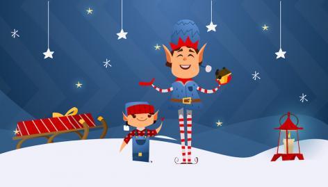 Anteprima: Keyword Kombat: il gioco di Natale sulle parole chiave