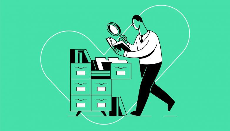 Visualização: Guia passo-a-passo para fazer uma auditoria de conteúdo
