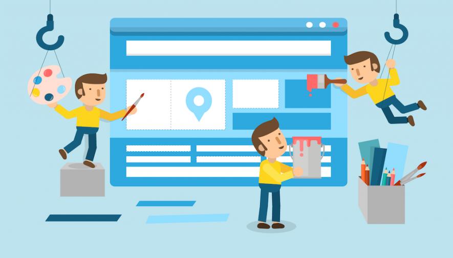 Web design: Come scegliere i colori giusti per il tuo sito