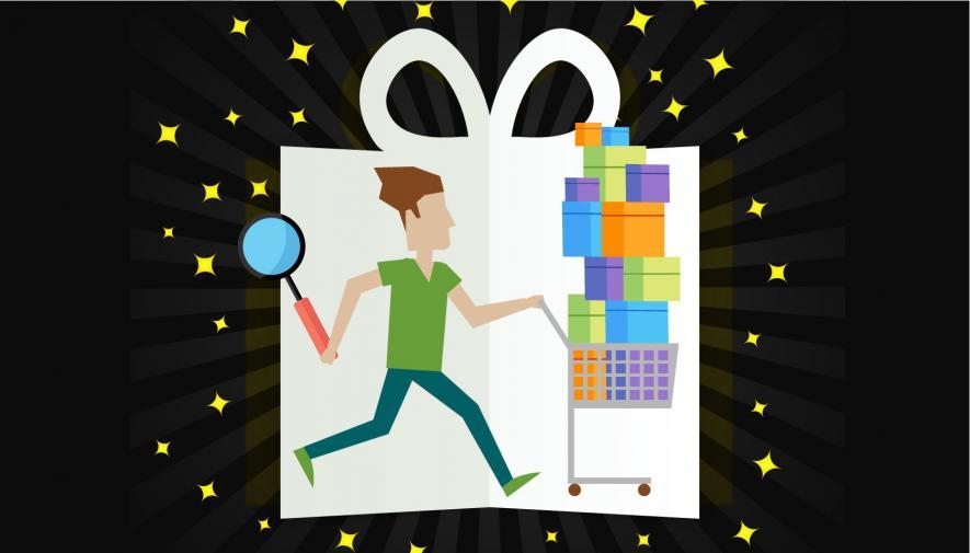 Find the Best Black Friday Deals Using SEMrush!