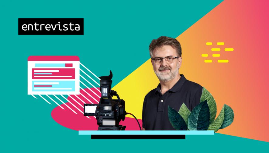 Fragmentos destacados: entrevista con Fernando Maciá
