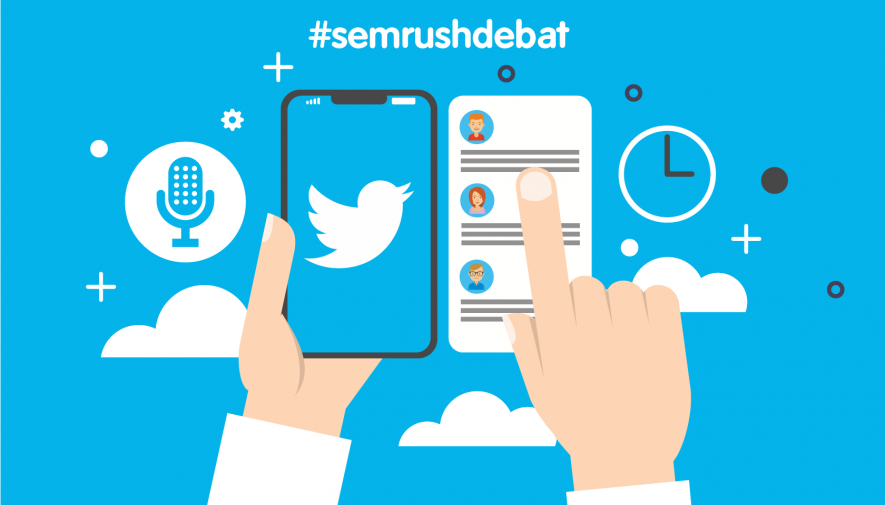 Comment optimiser son site pour la recherche vocale #semrushdebat