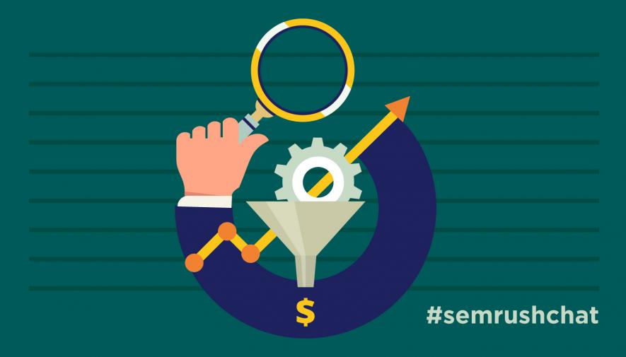 Using On-Site Search as a Conversion Multiplier #SEMrushchat Recap