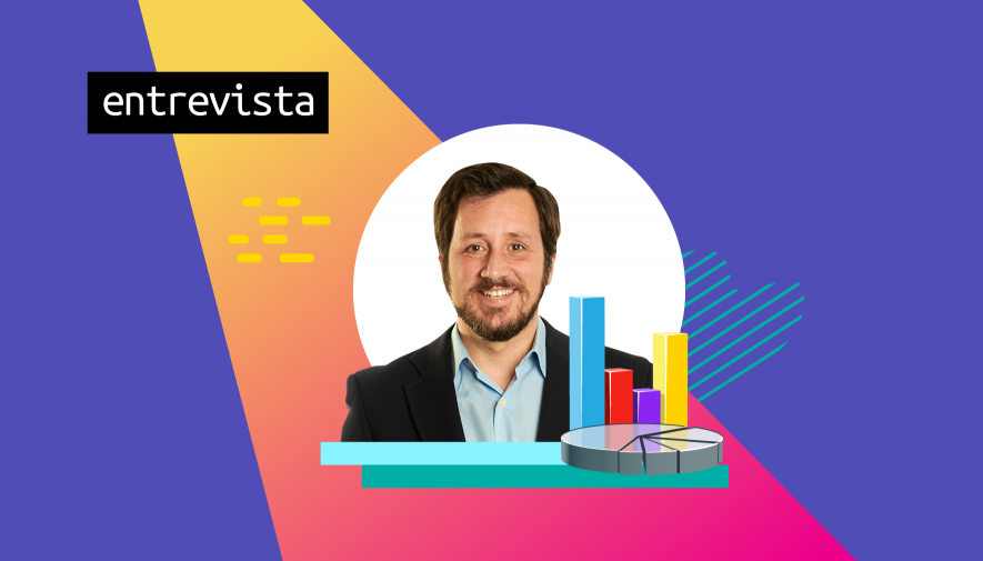 Smart data marketing: entrevista con Tristán Elósegui