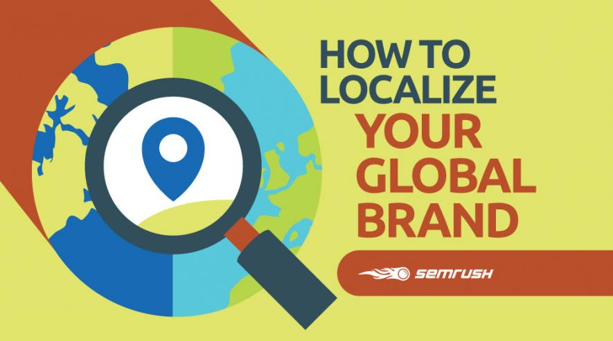 How to Localize Your Global Brand