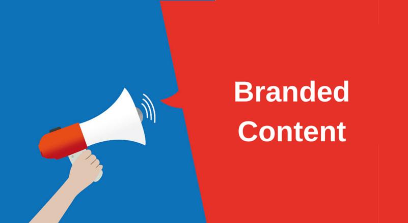 Cómo el branded content ayuda a tu estrategia empresarial