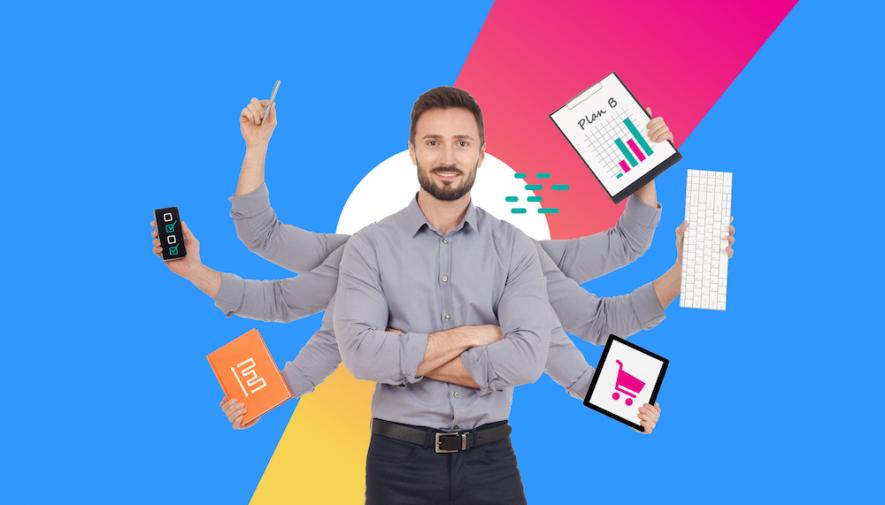 Come organizzare un anno di vendite del tuo e-commerce