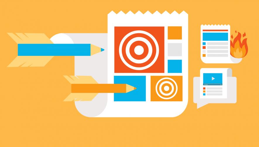 7 questions simples pour mettre en place une stratégie de contenu gagnante