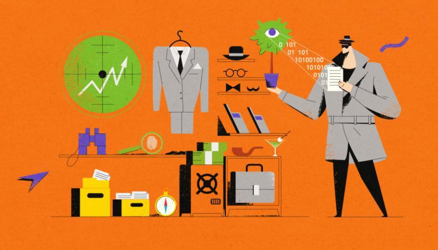 18 Top-Tools für Marktforschung und Wettbewerbsanalyse