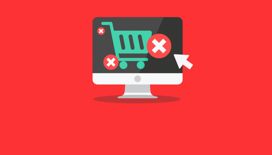 ¡9 Errores de emprendedores online que deberías conocer!