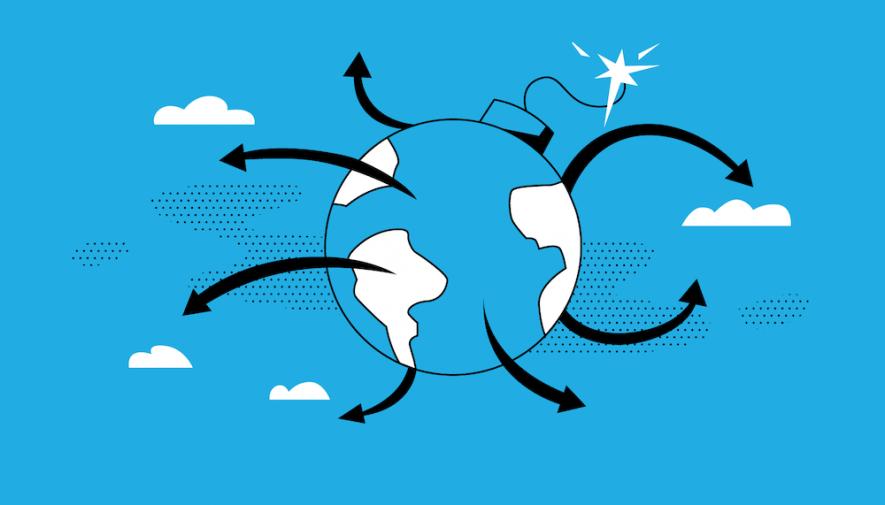 7 errori di posizionamento SEO internazionale