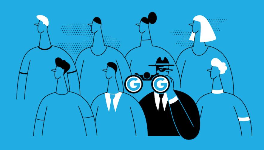 Filter bubble e la verità sulla navigazione anonima di Google