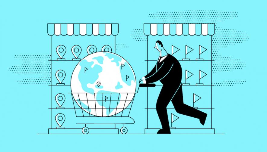 E-commerce multilingua: gli errori che affossano una strategia SEO