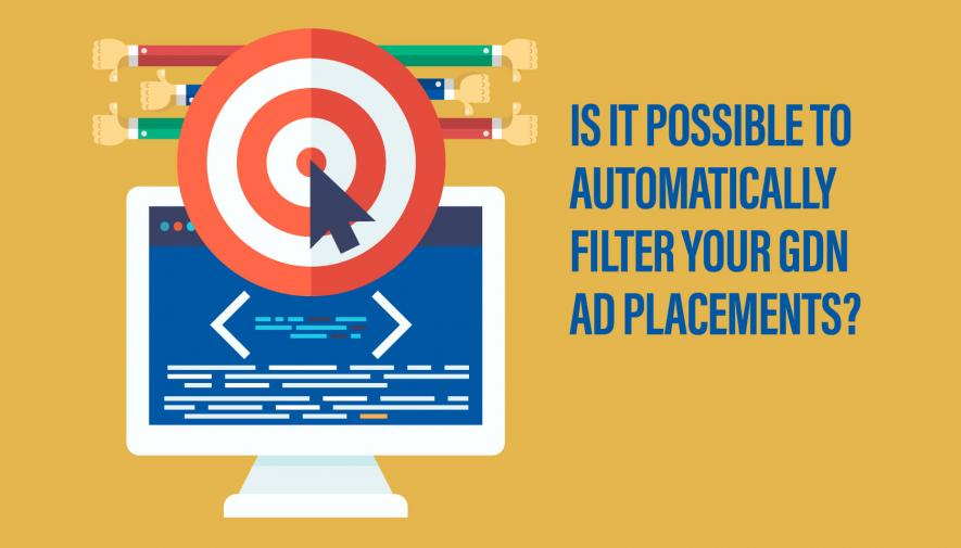 Google AdWords: How to Identify Bad Ad Placements Using Scripts