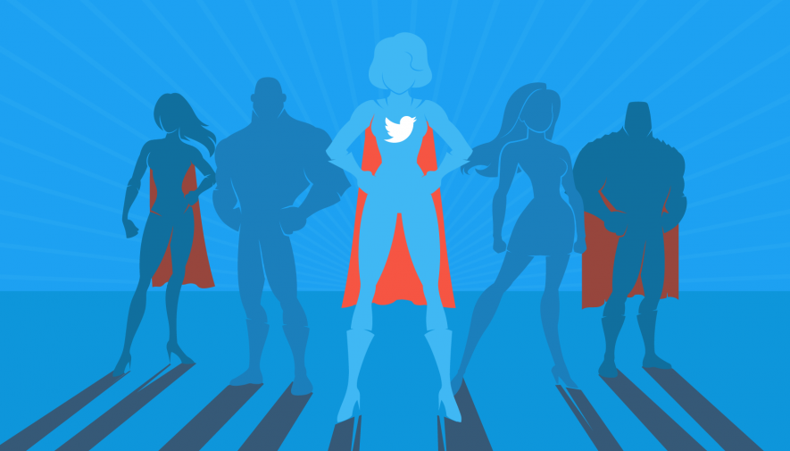 Développer son compte Twitter : 7 experts partagent leur expérience