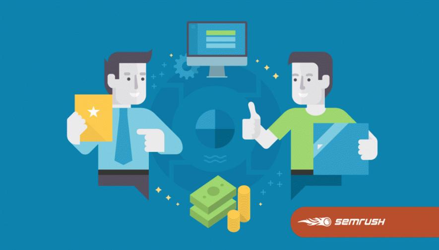Come fare Affiliate Marketing Sfruttando le Conoscenze SEO?