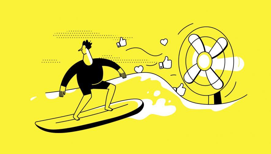 Redes sociales y turismo, ¿cómo usarlas para atraer clientes?
