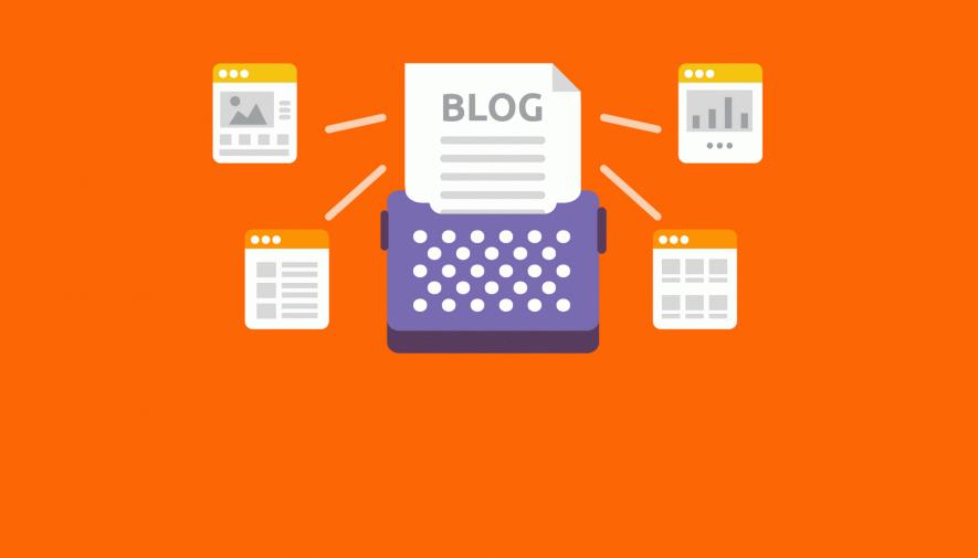 Landing Pages en tu blog: ¿Qué puedes hacer con ellas?
