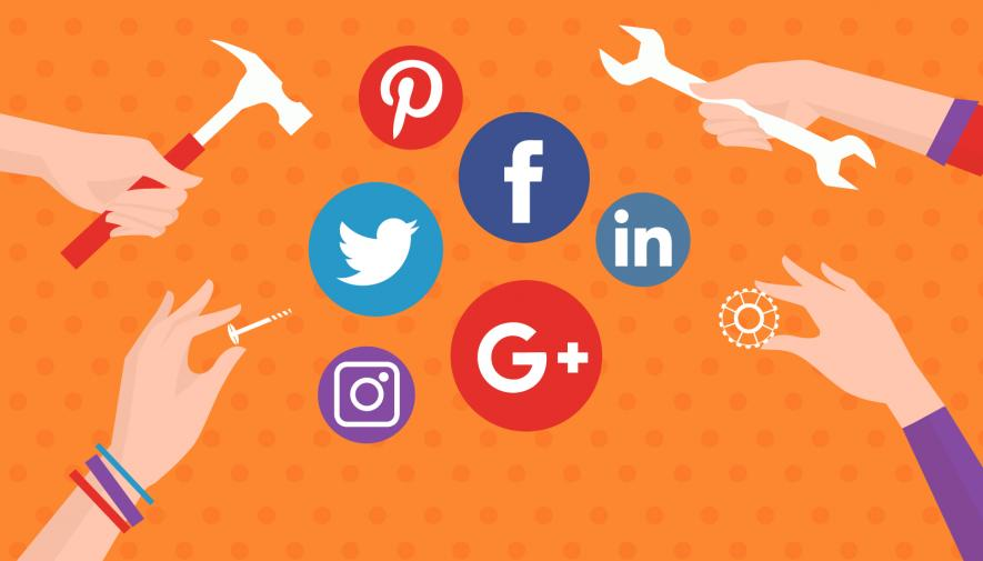 20 Awesome Tools for Social Media Success