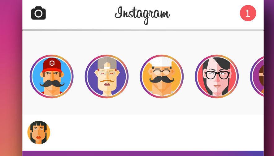 Trucos para Instagram Stories: triunfar con ejemplos creativos