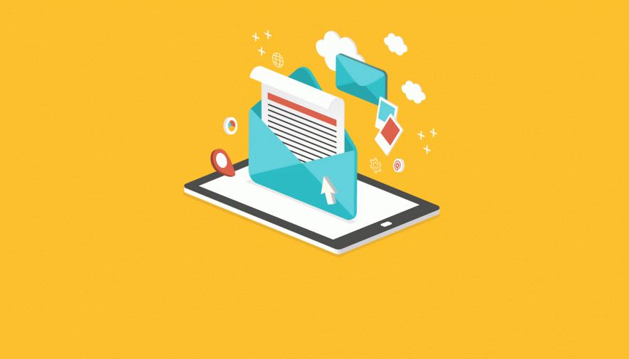 Tips de Diseño para crear una Newsletter inolvidable